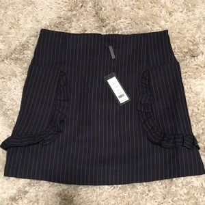 NWT $118 Romeo + Juliet Couture Skirt